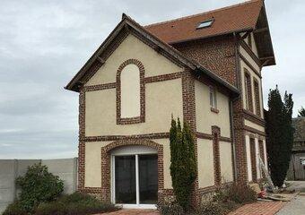 Location Maison 8 pièces 132m² Menneval (27300) - Photo 1