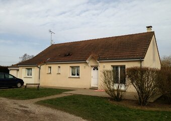 Location Maison 5 pièces 112m² Caorches-Saint-Nicolas (27300) - photo