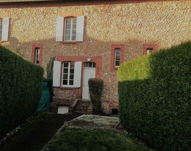 Location Maison 5 pièces 79m² Thiberville (27230) - photo