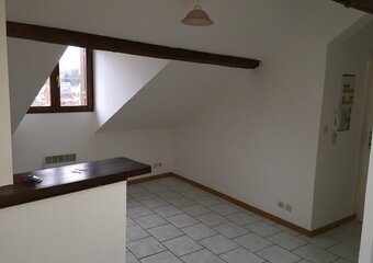Location Appartement 1 pièce 15m² Bernay (27300) - Photo 1