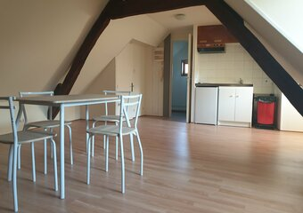 Location Appartement 1 pièce 21m² Bernay (27300) - Photo 1