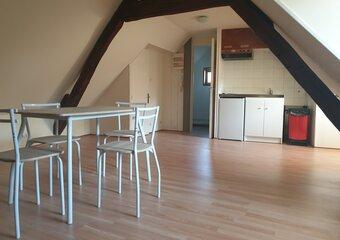 Location Appartement 1 pièce 21m² Bernay (27300) - Photo 1