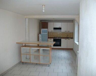 Location Maison 6 pièces 91m² Bernay (27300) - photo