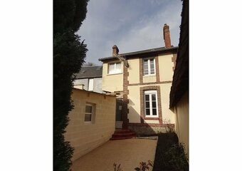 Location Maison 4 pièces 90m² Bernay (27300) - Photo 1