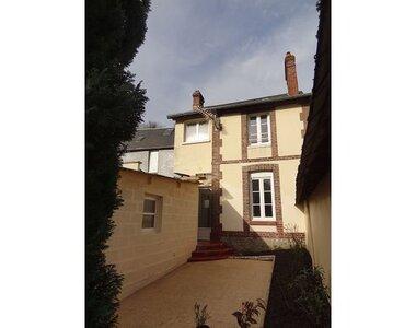 Location Maison 4 pièces 90m² Bernay (27300) - photo