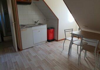 Location Appartement 1 pièce 21m² Bernay (27300) - photo