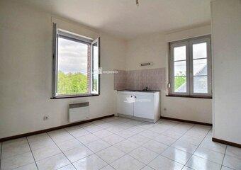 Location Appartement 3 pièces 75m² Notre-Dame-du-Hamel (27390) - photo
