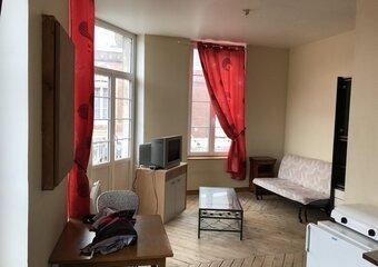 Location Appartement 1 pièce 24m² Brionne (27800) - Photo 1