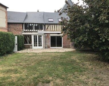 Location Maison 5 pièces 145m² Thiberville (27230) - photo