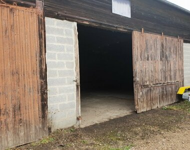 Location Garage 100m² Bernay (27300) - photo