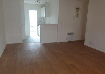 Location Appartement 2 pièces 42m² Bernay (27300) - photo