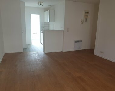 Location Appartement 2 pièces 42m² Bernay (27300) - photo