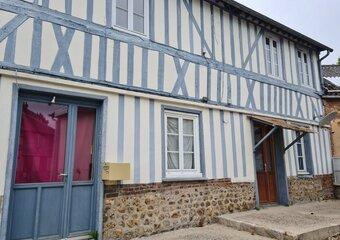 Vente Maison 4 pièces 30m² bernay - Photo 1