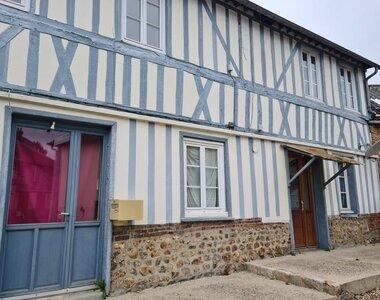Vente Maison 4 pièces 30m² bernay - photo