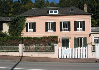 Location Maison 6 pièces 98m² Bernay (27300) - Photo 1