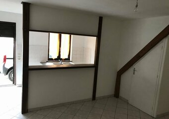 Location Appartement 3 pièces 46m² Bernay (27300) - Photo 1