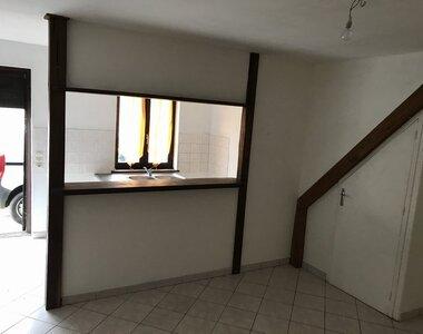 Location Appartement 3 pièces 46m² Bernay (27300) - photo