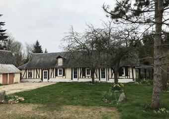 Location Maison 4 pièces 55m² Grosley-sur-Risle (27170) - Photo 1