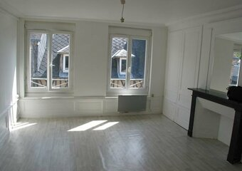 Location Appartement 2 pièces 34m² Bernay (27300) - Photo 1