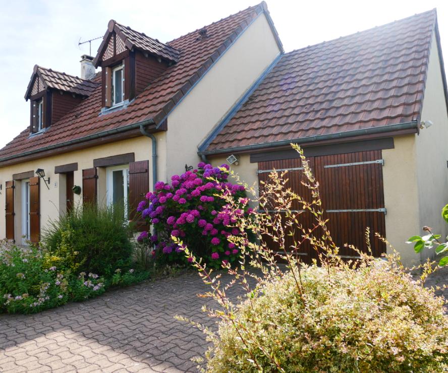 Vente Maison 5 pièces 102m² JARGEAU - photo