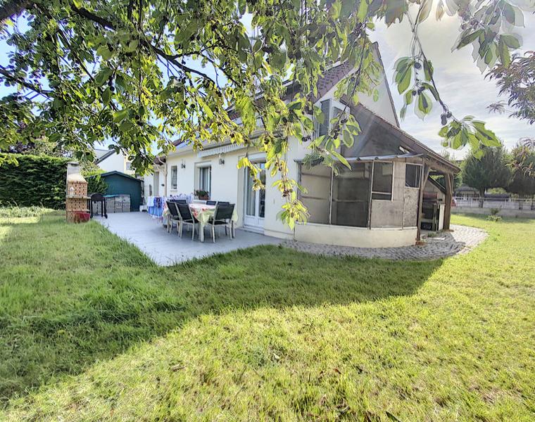 Vente Maison 5 pièces 96m² OLIVET - photo
