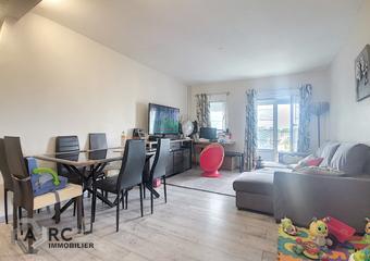 Location Appartement 3 pièces 68m² Fleury-les-Aubrais (45400) - Photo 1