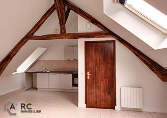 Location Appartement 2 pièces 33m² Châteauneuf-sur-Loire (45110) - Photo 1