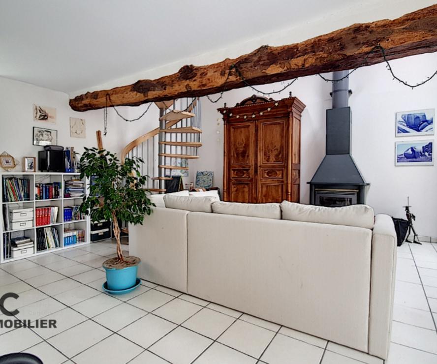 Vente Maison 4 pièces 114m² ORLEANS - photo