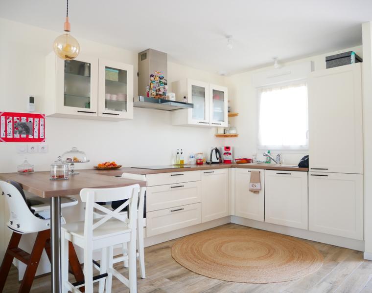 Vente Maison 4 pièces 90m² SAINT DENIS DE L HOTEL - photo