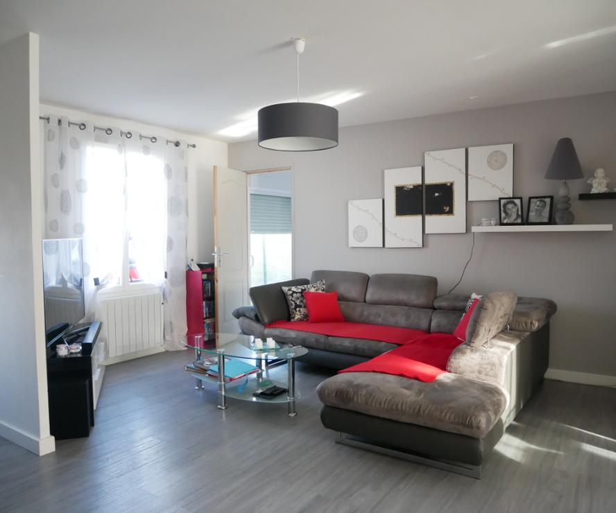 Vente Maison 5 pièces 103m² FAY AUX LOGES - photo
