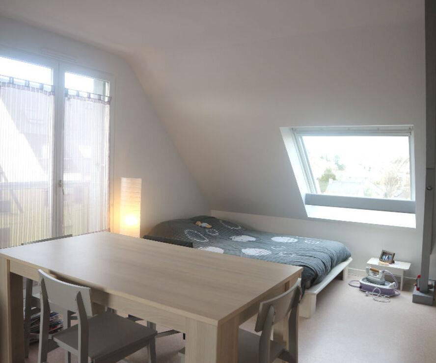Location Appartement 1 pièce 27m² Olivet (45160) - photo