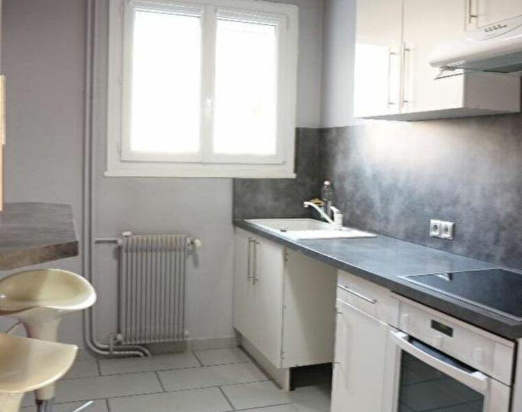 Location Appartement 3 pièces 70m² Saint-Jean-de-la-Ruelle (45140) - photo