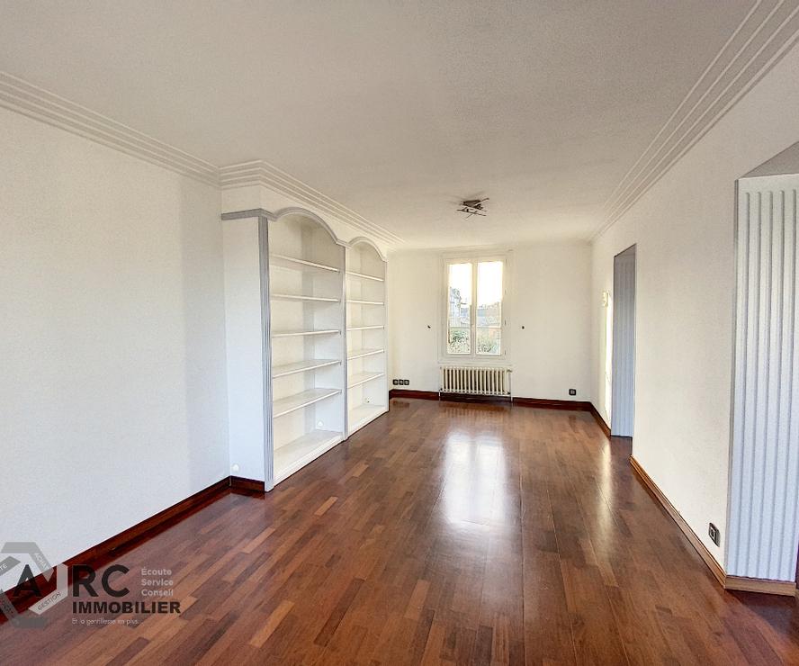 Location Appartement 3 pièces 88m² Fleury-les-Aubrais (45400) - photo