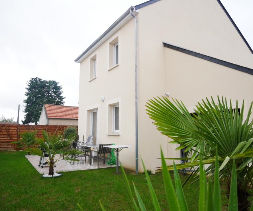Vente Maison 5 pièces 90m² JARGEAU - photo