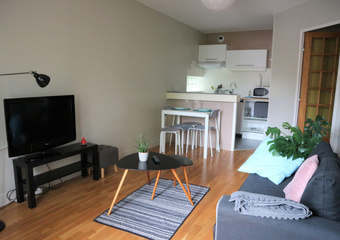 Location Appartement 2 pièces 31m² Orléans (45000) - Photo 1