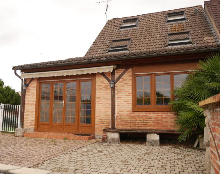 Vente Maison 5 pièces 115m² SAINT JEAN DE BRAYE - photo
