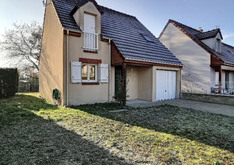 Vente Maison 4 pièces 82m² FLEURY LES AUBRAIS - Photo 1