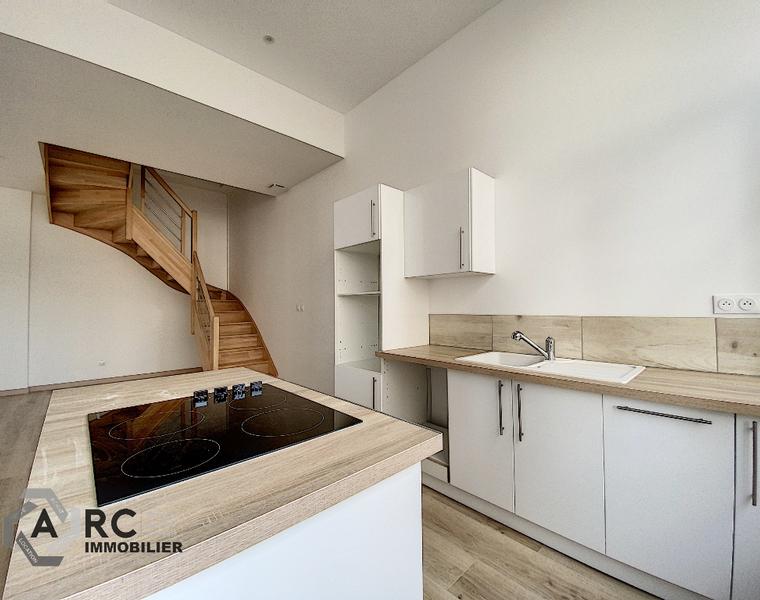 Location Appartement 2 pièces 70m² Orléans (45000) - photo