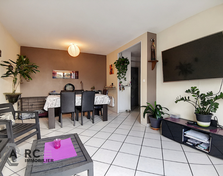 Vente Appartement 4 pièces 78m² CHECY - photo