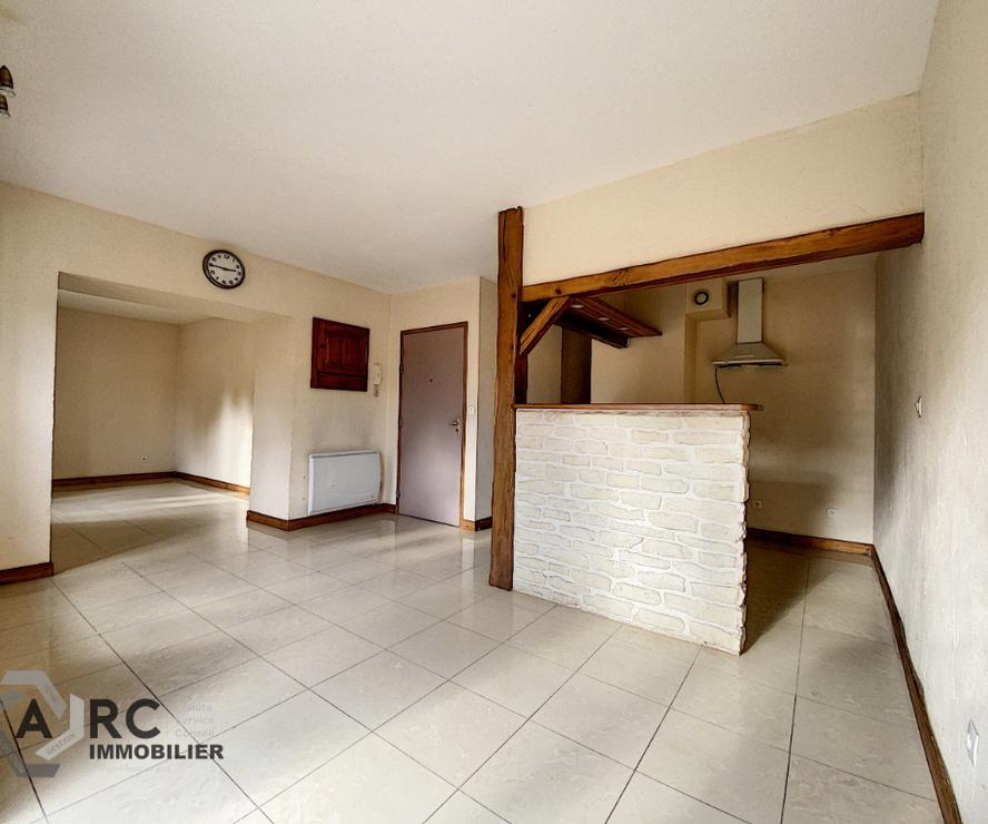 Vente Appartement 2 pièces 50m² MEUNG SUR LOIRE - photo