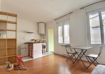 Vente Appartement 1 pièce 25m² ORLEANS - Photo 1