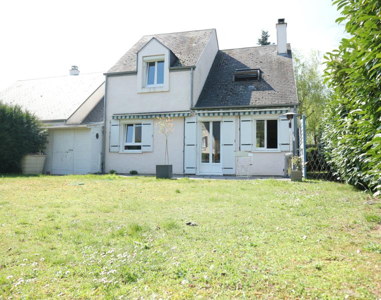 Vente Maison 5 pièces 101m² ORLEANS - photo