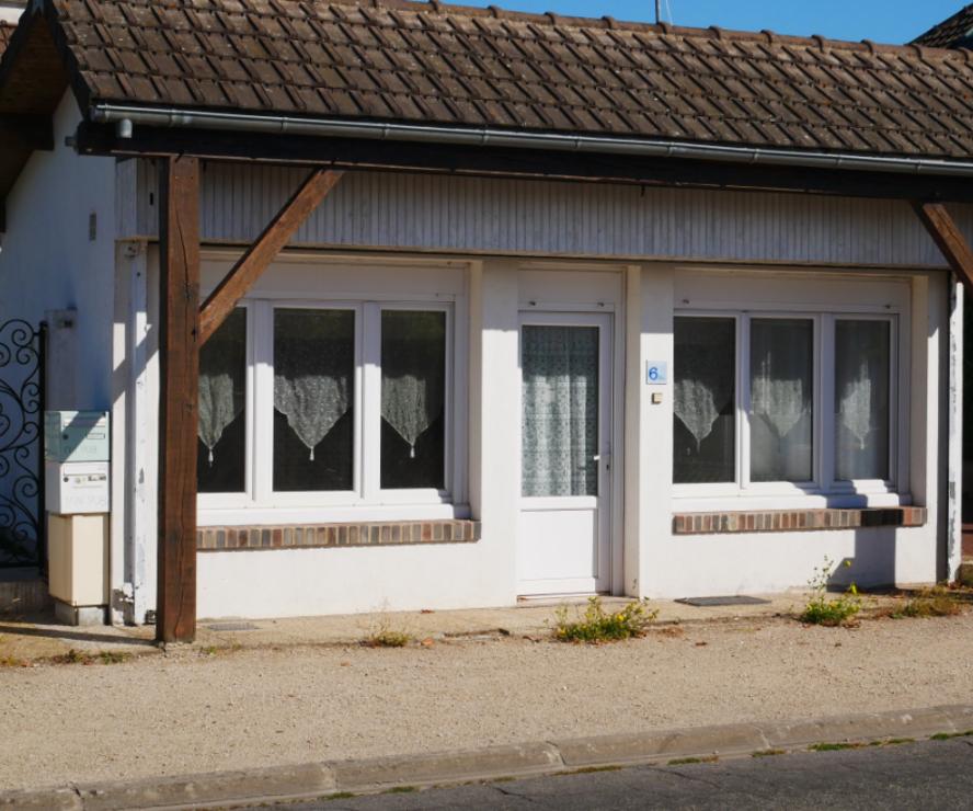 Vente Maison 2 pièces 52m² CHAINGY - photo