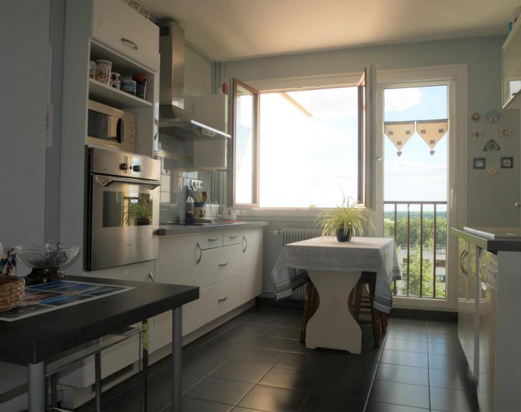 Vente Appartement 3 pièces 74m² LA CHAPELLE SAINT MESMIN - photo