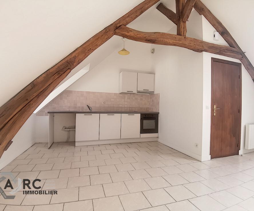 Location Appartement 2 pièces 33m² Châteauneuf-sur-Loire (45110) - photo