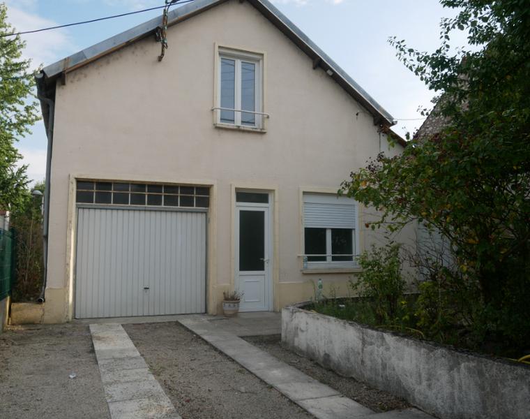 Vente Maison 5 pièces 95m² ST JEAN DE LA RUELLE - photo