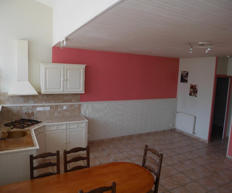 Location Appartement 2 pièces 50m² Chaingy (45380) - photo