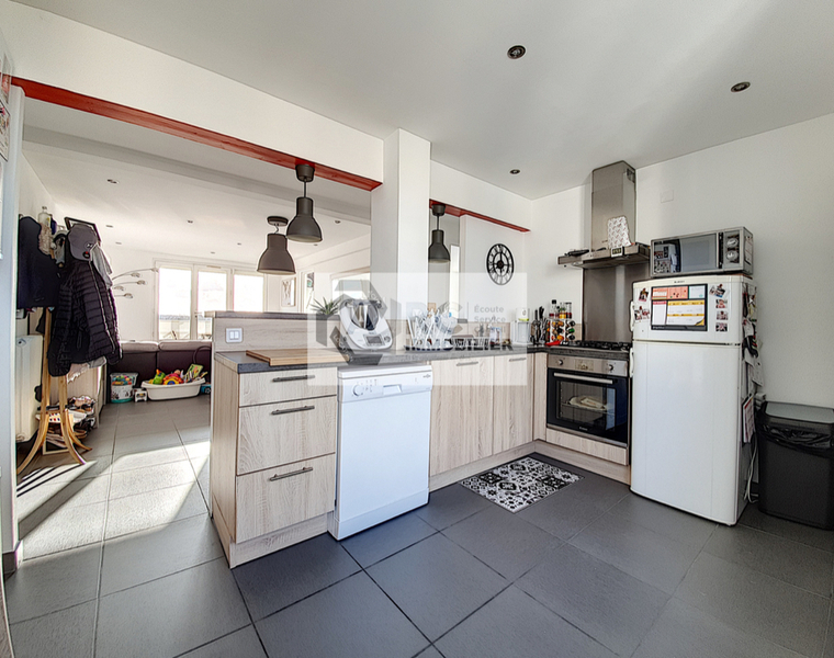 Vente Appartement 4 pièces 80m² OLIVET - photo