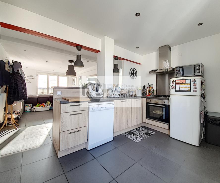 Vente Appartement 4 pièces 80m² OLIVET - photo