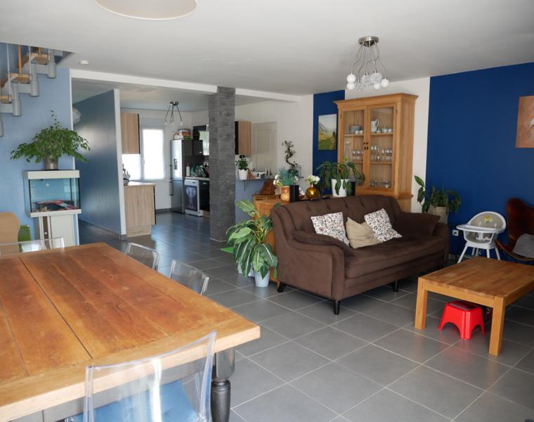 Vente Maison 6 pièces 120m² LA CHAPELLE SAINT MESMIN - photo